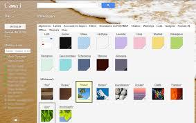 gmail achtergrond